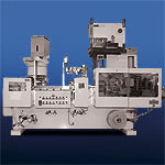 used blister packaging systems